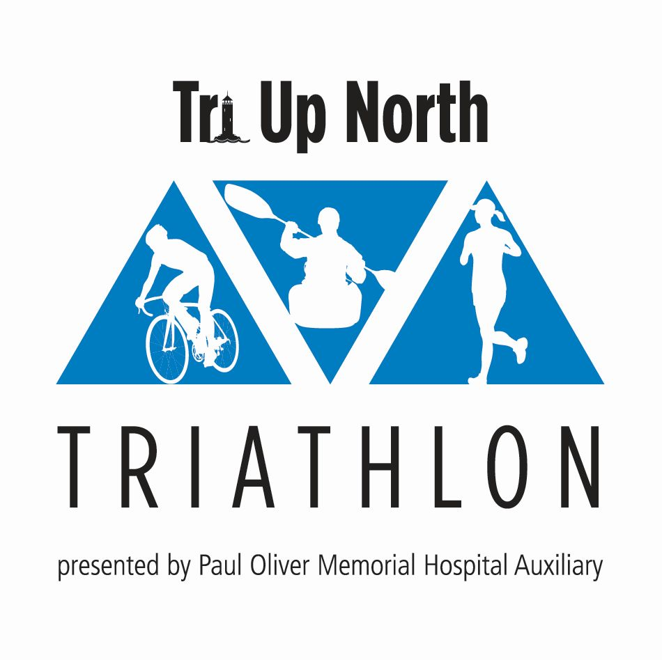 Tri Up North Triathlon - Frankfort